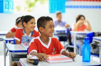 Secretaria de Educação divulga calendário de matrícula e rematrícula escolar para o ano letivo de 2021