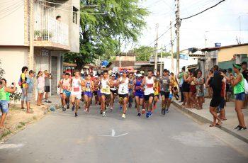 Tradicional Corrida de São Sebastião é realizada em Paudalho e supera expectativas