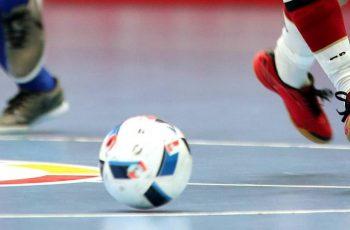 2º Festival de Futsal de Paudalho movimenta o Município nesta semana