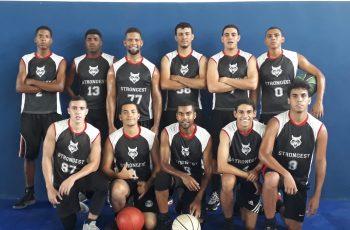 Com apoio da Prefeitura, Strongest Paudalho participa do campeonato Mata Norte de Basquetebol