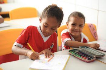 Prefeitura abre seleção de coordenadores e formadores do Programa Criança Alfabetizada