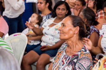 Coordenadoria da Mulher realiza programação em celebração aos 13 anos da Lei Maria da Penha