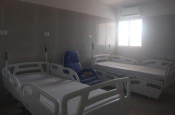 Hospital Municipal de Paudalho terá Ala exclusiva para tratamento da COVID-19