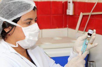 Paudalho inicia campanha de vacinação contra a tríplice viral para adultos de 20 a 49 anos de idade