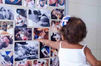 Centro de Parto Normal Gabrielly Ramos comemora 2 anos em funcionamento