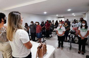 Cerimônia solene marca posse de novos membros de três Conselhos Municipais