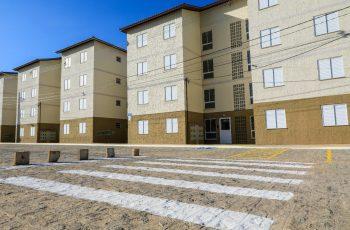 Prefeitura do Paudalho iniciará neste mês a entrega das chaves dos apartamentos do Programa Minha Casa Minha Vida