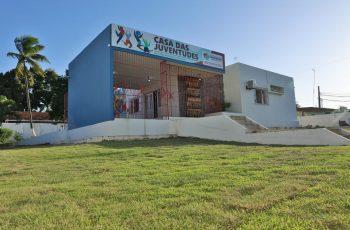 Com foco na população jovem, Paudalho entregará Casa das Juventudes Mailson Francisco da Silva nesta sexta-feira (10)