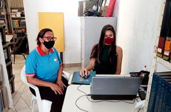 Biblioteca Pública Municipal Severino Soares inicia inscrições para cursos online gratuitos